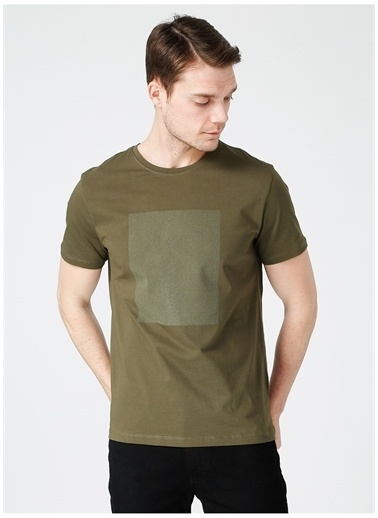 Fabrika Comfort Fabrika Comfort T-Shirt Haki
